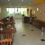 Salão Café